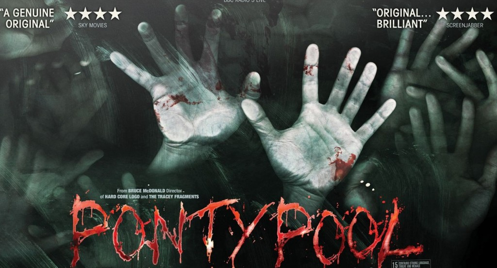 Quick Movie Recommendation: Pontypool