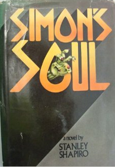 Simon's Soul Cover1