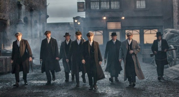 "CoolMaterial.com Recommends You Watch ""Peaky Blinders""…"