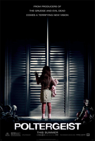 Why This Poltergeist Remake Might Not Be So Bad
