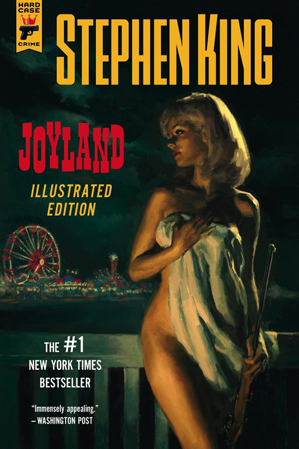 joyland-cover-Illustrated Edition