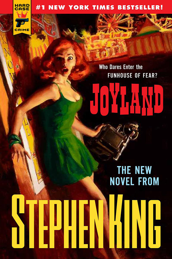 joyland-cover-first-edition