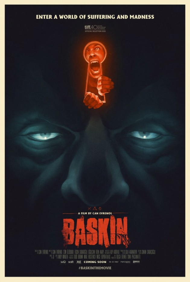 'Baskin' May be as Close as We'll Get to a Good Silent Hill Movie
