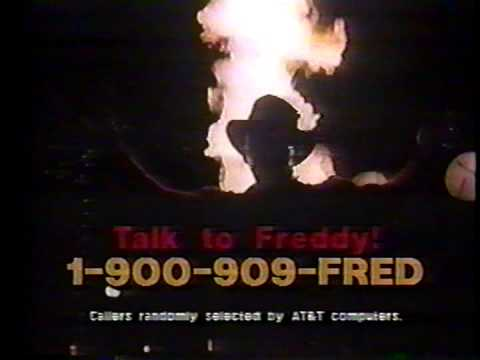 Freddy-Krueger-hotline