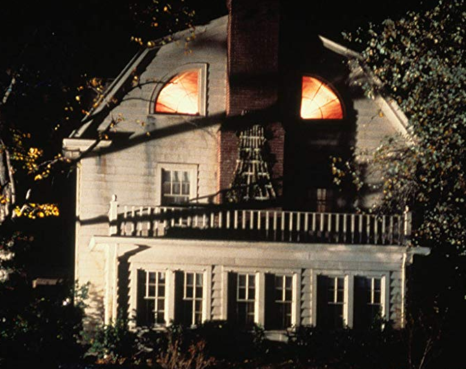Daily Horror History July 27th The Amityville Horror And The Lost