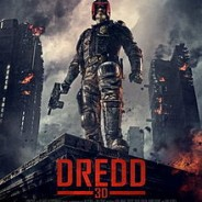 I'm Kind of Unreasonably Excited About 'Dredd 3D'