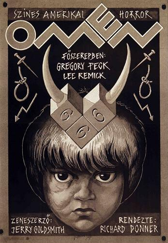 The Omen - Hungary